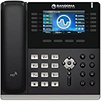 Sangoma s700 Executive IP Phone with POE (or Power supply sold separately)