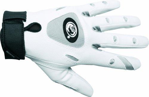 (Bionic Women's Tennis Glove, Large, Right Hand)