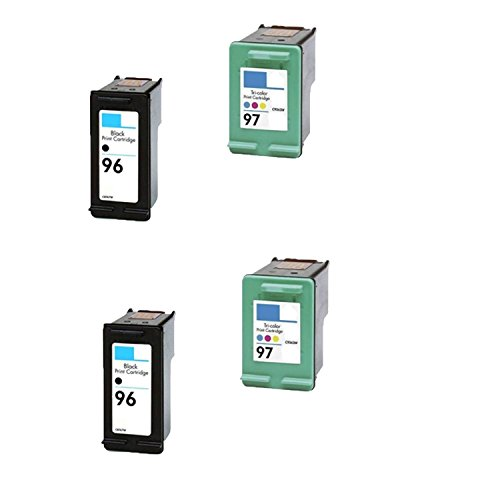 Remanufactured Cartridge Replacement Black Color product image