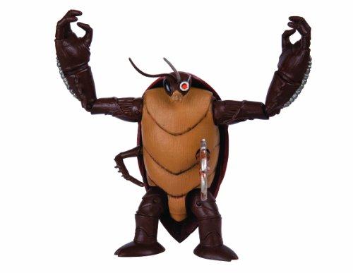 - Teenage Mutant Ninja Turtles Cockroach Action Figure