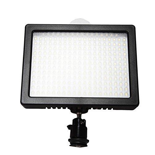LED 24 Studio Video Light for DV Camcorder Camera