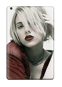 New Style Tpu Mini/mini 2 Protective Case Cover/ Ipad Case - Scarlett Johansson 77