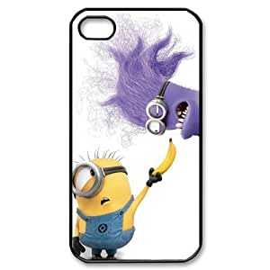 Despicable Me FG0002622 Phone Back Case Customized Art Print Design Hard Shell Protection Iphone 4,4S