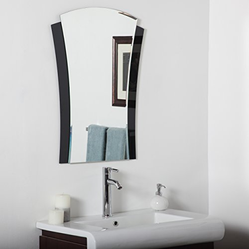 Decor Wonderland Deco Bathroom -