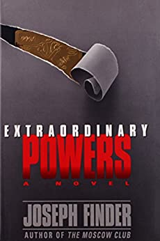 Extraordinary Powers