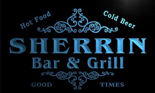 u41067-b-sherrin-family-name-bar-grill-home-decor-neon-light-sign