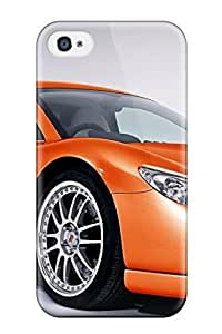 High Quality Shock Absorbing Case For Iphone 4/4s-ascari Kz1 Car