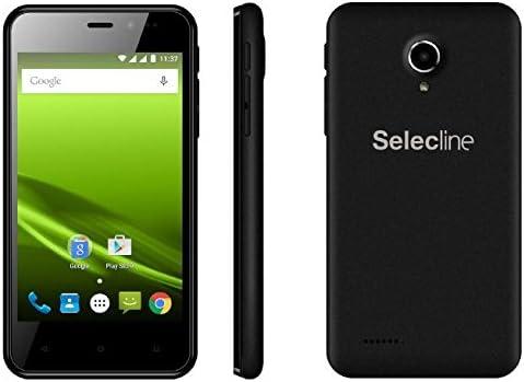 Selecline 865064 - Smartphone (10,2 cm (4
