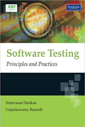 Software testing by srinivasan desikan pdf free download 64 bit