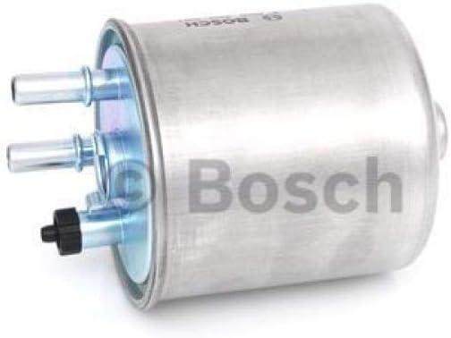 Amazon.com: Bosch filtro de combustible compatible con ...