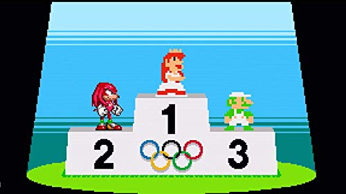 Mario & Sonic at the Olympic Games Tokyo 2020 - Nintendo Switch