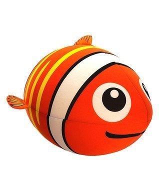 Soak Monster Fish Wet -