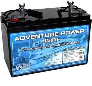 12V 110AH Battery for Zoeller 507-0005 Backup Sump Pump System