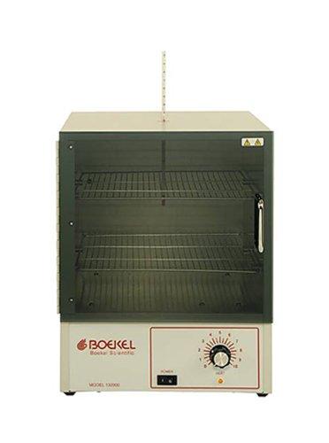 Boekel 132000 Economy Analog Incubator, See-thru Door, 0.8 cu. ft. Chamber Volume, 230V
