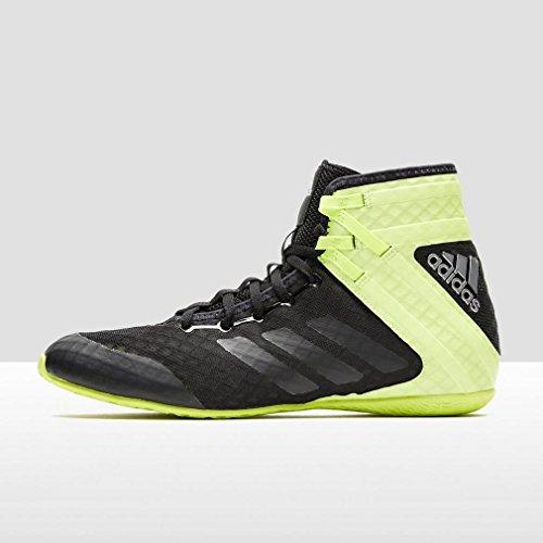 Nuovi scarpe da ginnastica Adidas Speedex 16.1 Scarpe Sportive Nero, Nero, 47 1/3