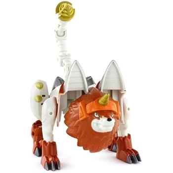 Digimon Fusion Dorulumon Action Figure