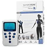 Slendertone ReVive S5 Pro Muscle Conditioner & Stimulator - EMS Toning and TENS Therapy Device