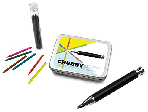 (Xonex Chubby Mechanical Pencil)