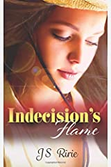Indecision's Flame (Volume 1) Paperback