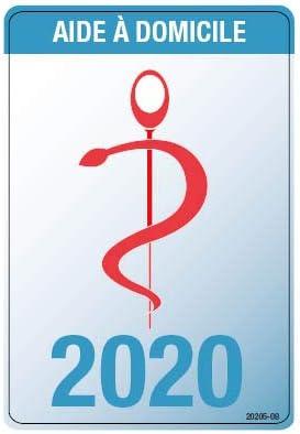 Hurry Jump Caduc/ée Aide /à Domicile 2020