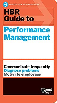 Download for free HBR Guide to Performance Management
