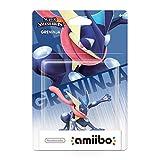 NintendoNVL-C-GEN5amiibo Greninja - Super Smash Bros Series - Standard Edition