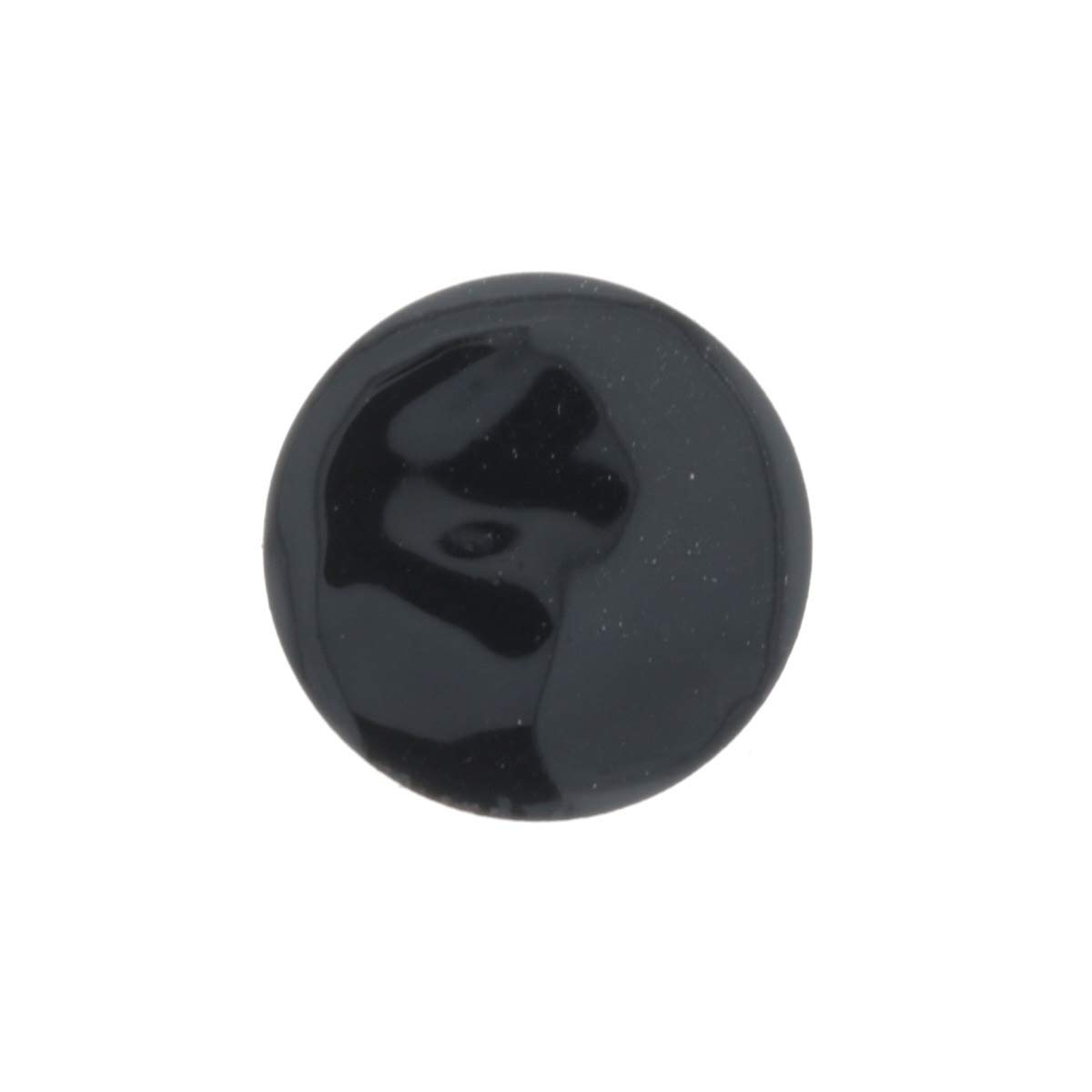 WireJewelry 1995 Black Thompson Opaque Enamel - 8 Ounce by WireJewelry