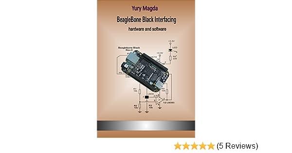 Amazon beaglebone black interfacing hardware and software amazon beaglebone black interfacing hardware and software ebook yury magda kindle store fandeluxe Image collections