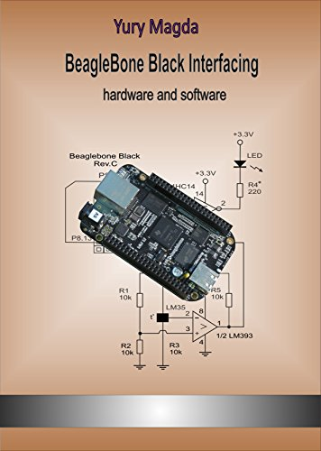 Amazon beaglebone black interfacing hardware and software beaglebone black interfacing hardware and software by magda yury fandeluxe Image collections