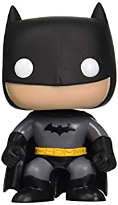 POP! Vinilo - DC: Black Batman