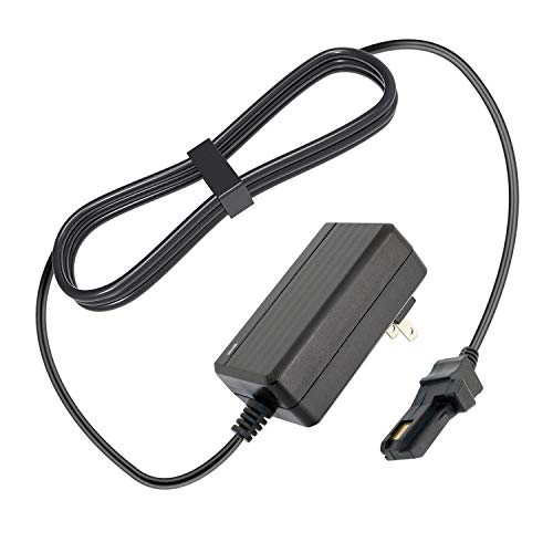 Apirit AC/DC Adapter Charger for Power Wheels Ford F-150 SVT Raptor W1070 Red X6647 (Power Wheels Ford F 150 Svt Raptor)