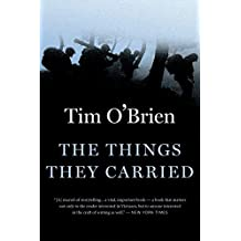 The Things They Carried by Tim O'Brien(1905-07-01)