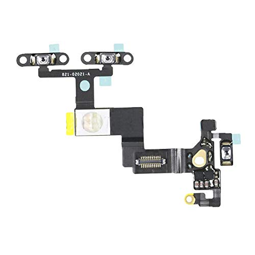 Cable Flex Boton Volumen para IPad Pro 11 Inch 2018 A1980 A2