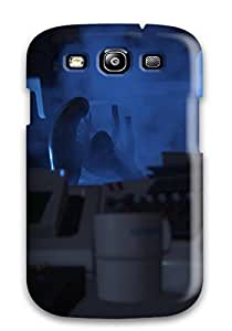 High-quality Durable Protection Case For Galaxy S3(alien Isolation )