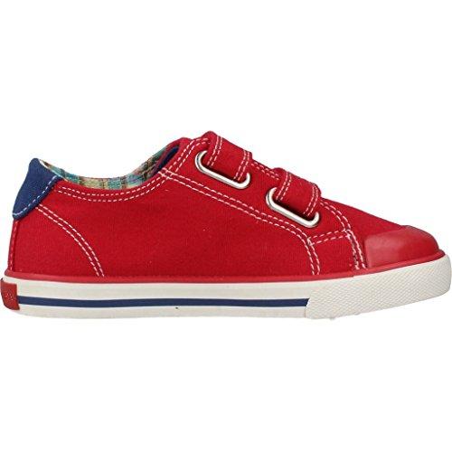 Pablosky Jungen 938960 Sneakers, Rot (Rojo), 21 EU