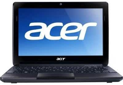 Acer Aspire One AOD257-1471 10.1 inch Netbook Computer (Diamond Black)