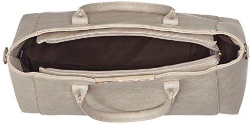 Bwg Leather 06 Borsa Maniglia Pu x 20x30x36 Donna Nude T H cm Beige Bag con 01 x Buffalo B Aq5n14