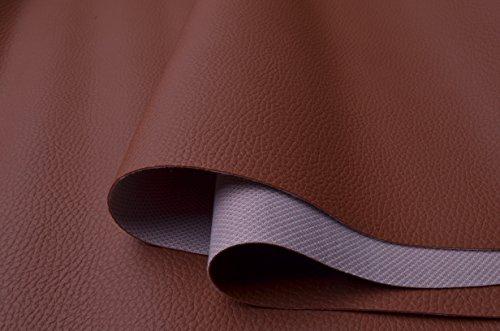 Wento wearproof Brown Sofa Leather Fabric,furniture Leather,car Seat