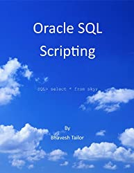 Oracle SQL Scripting (English Edition)