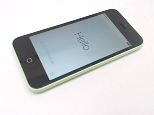 Apple iPhone 5C 8 GB Unlcoked, Green