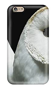 New Arrival Owl Closeup For Iphone 6 Case Cover