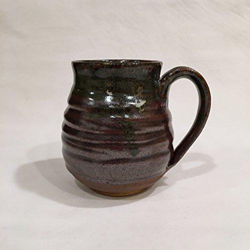 Extra-Large Coffee Mug, Handmade Ceramic Coffee Mug, XL Mug XLMAY17T 22 OZ
