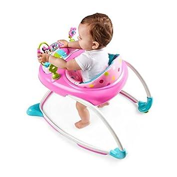 Amazon.com: Andadera Disney, Rosado: Baby