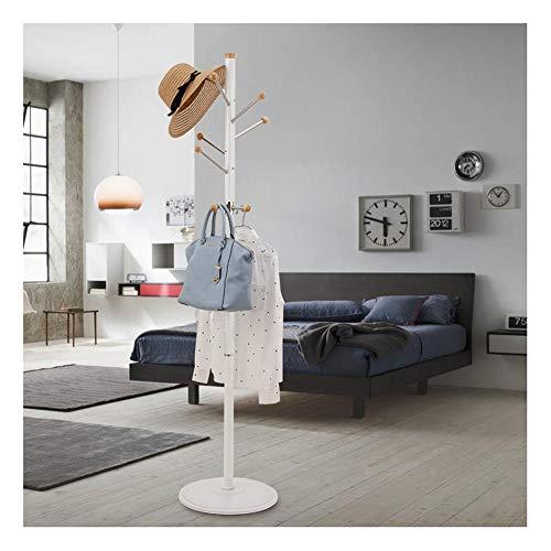 Amazon.com: Perchero de aleación de aluminio para dormitorio ...