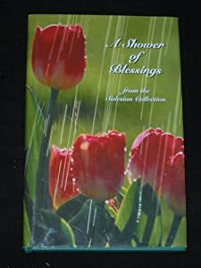 Hardcover A Shower of Blessings from the Salesian Collection Book