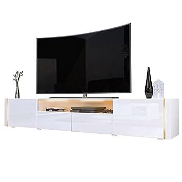 Casanova mobile porta tv moderno, portatv soggiorno in 13 colori ...