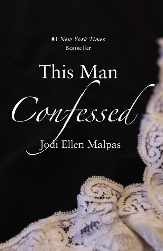 This Man Confessed (A This Man Novel)