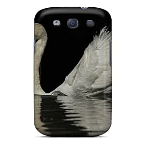 Durable Animals Lonely Cruiser Back Case/cover For Galaxy S3