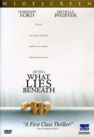 what lies beneath blu ray upc