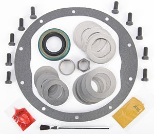 JEGS 61250 Basic Installation Kit